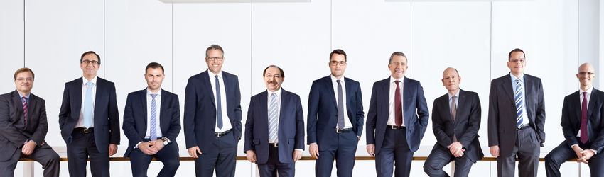 Individuelles Know-How für ein starkes Team