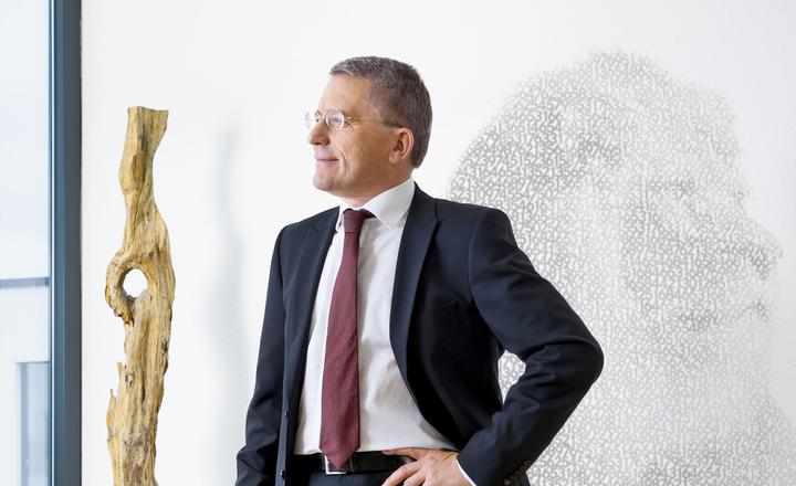 Bw Partner Norbert Bauer